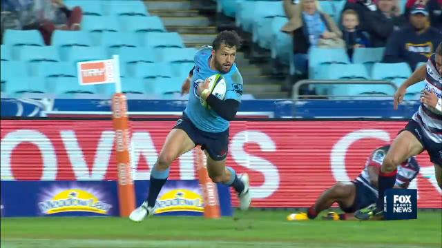 Tahs to sign Ashley-Cooper