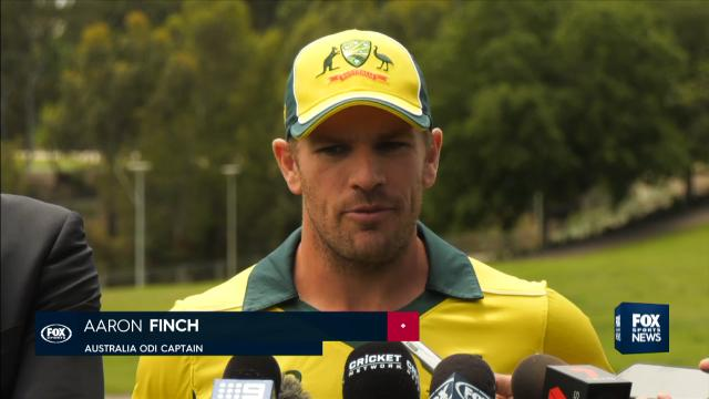 Finch: It's back to basics