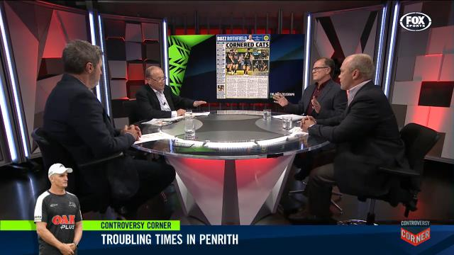 Panthers' huge $6M loss
