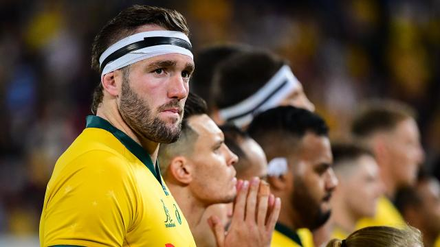 Horan: Wallabies give us hope