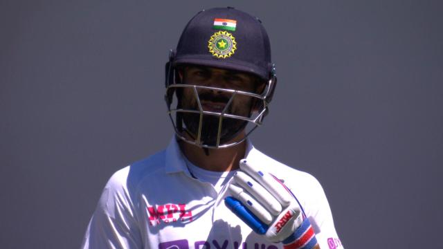 India bowled for 36!!