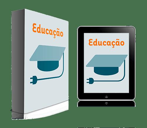 FoxTablet - Publicações didáticas em formato impresso e digital