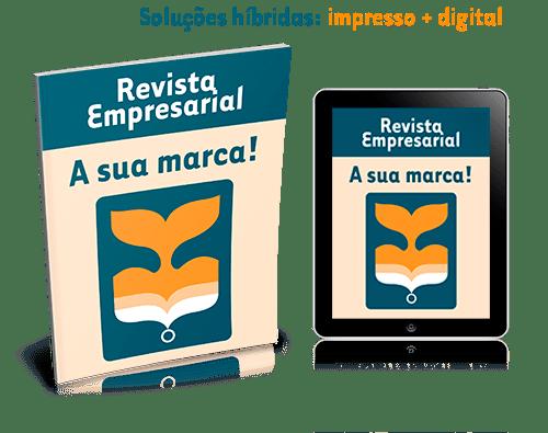 Publicações Empresariais