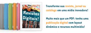 FoxTablet - A sua editora de revistas digitais para tablets!