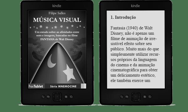 Publicação de livro digital epub para eReader