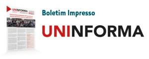 Uninforma - Boletim impresso do Grupo Unimetal