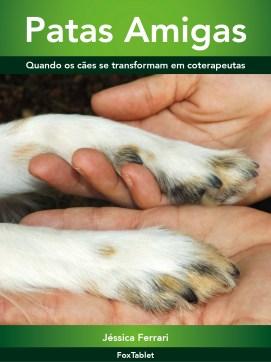 Patas Amigas: quando os cães se transformam em coterapeutas