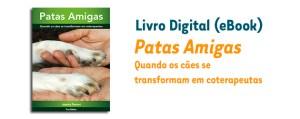 Ebook Patas Amigas