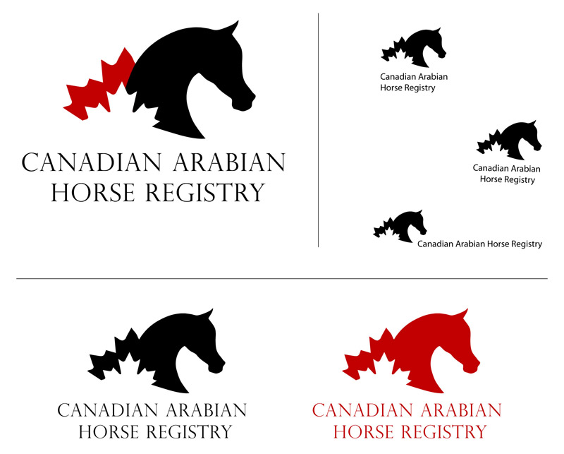 CAHR Final Logos