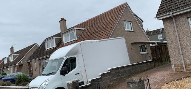 House Clearance Broughty Ferry, Dundee DD5 – 30/07/2020