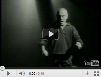 Watch a clip from Steven Berkoff