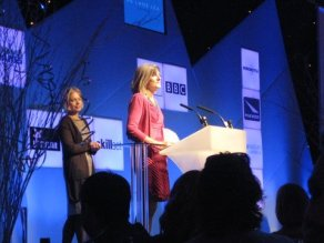 The Women In Film & Television Awards 2009