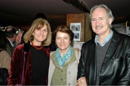 Margy, Diana Quick, Nigel Planer