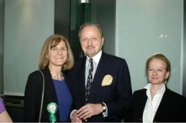 Margy, Peter Bowles, Sally Kalman