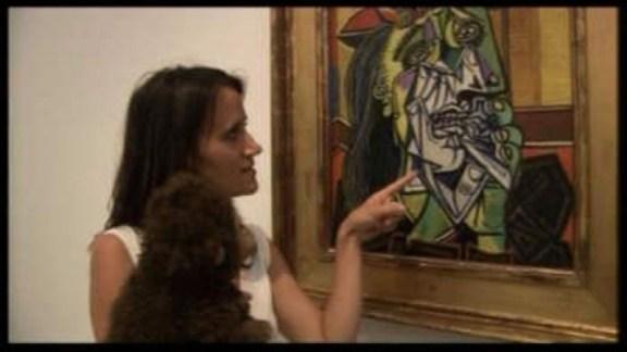 Nina Does Art
