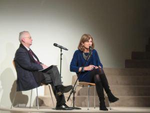Guggenheim Museum USA premiere Hermitage Revealed