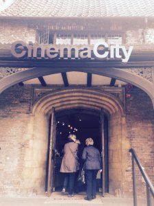 Cinema City Norwich