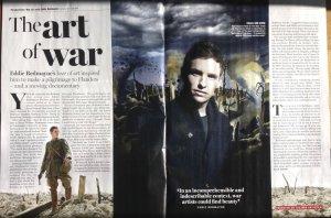 Radio Times 19 May 2015