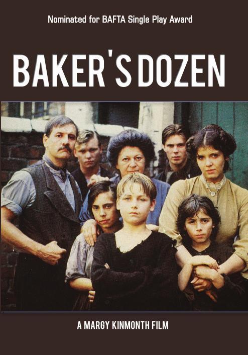 "Kathleen Dayus and family in ""Baker's Dozen"" - A Margy Kinmonth Film"
