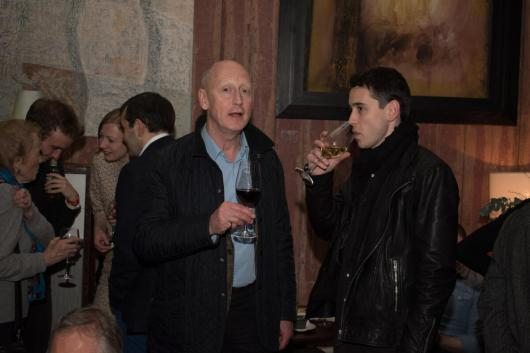 Vladimir Shukov and Vladimir Shukov