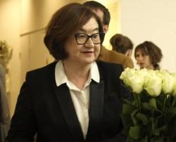 Revolution Moscow Premiere at Tretyakov 16