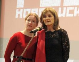Revolution Moscow Premiere at Tretyakov 31