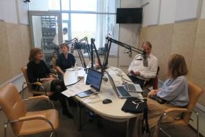 Live Radio St Petersburg