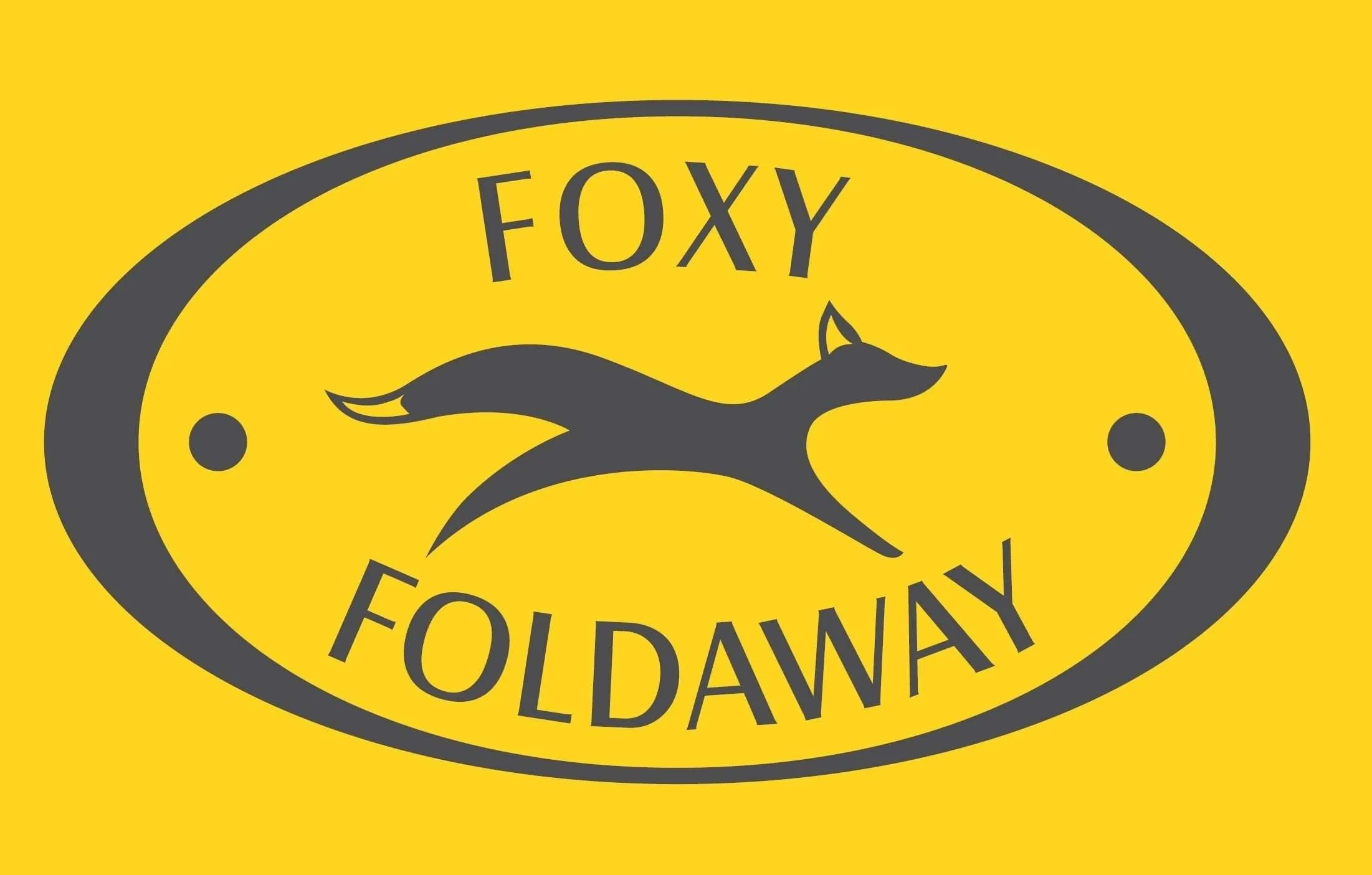 Foxy Foldaway