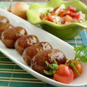 Longanisa Recipe (Filipino sweet sausage)