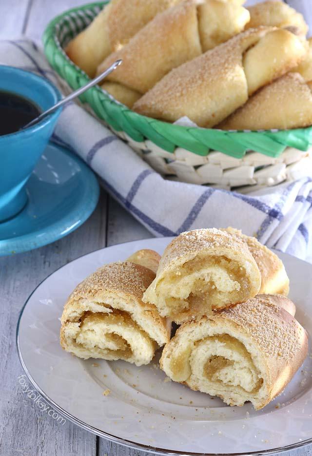 Panlasang Pinoy Banana Bread Recipe Kayarecipe Co