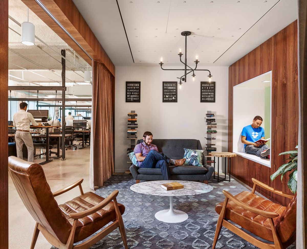 dropbox corporate office. Dropbox Office Corporate