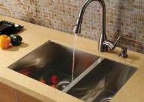 Undermount Kitchen Sinks