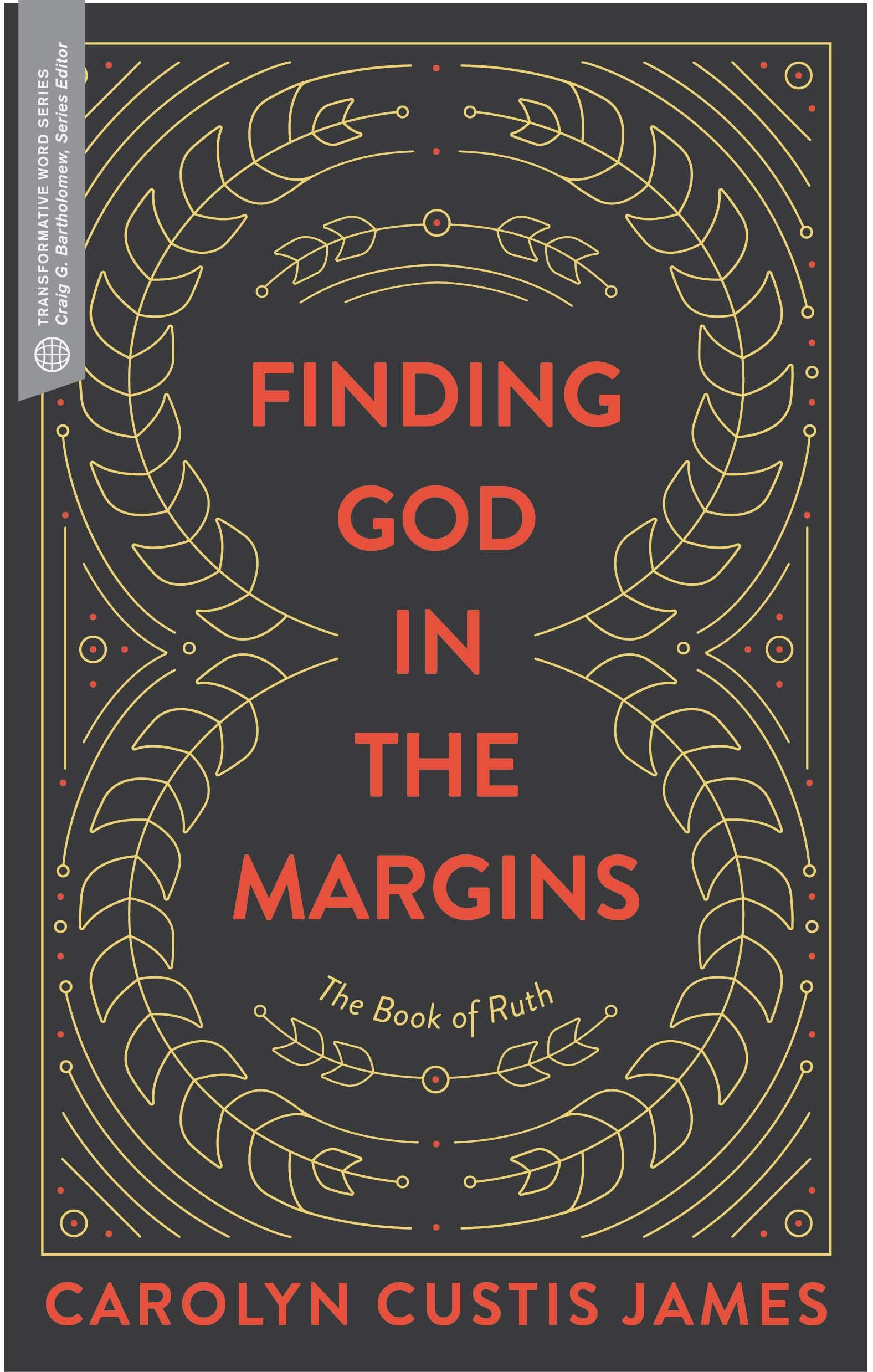 cover of the book Finding God in the Margins