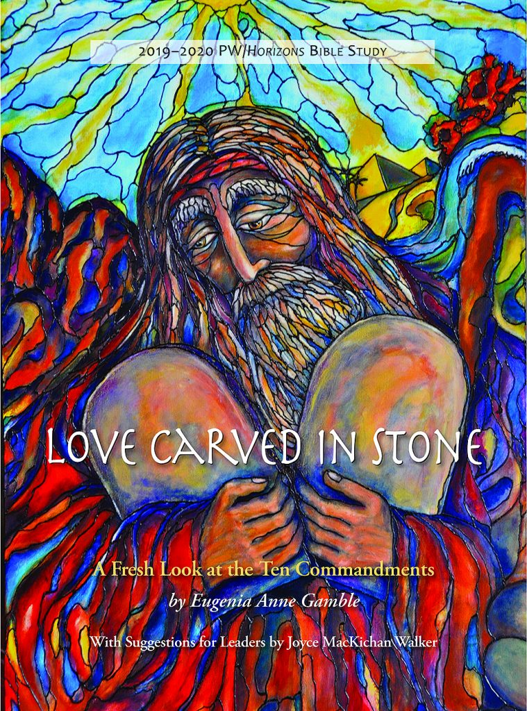 cover of the book Love Carved in Stone