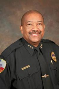 Chief Robert Brown1