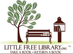 Little Free Library Marshfield