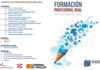 jornadas para Empresas sobre la Formación Profesional Dual