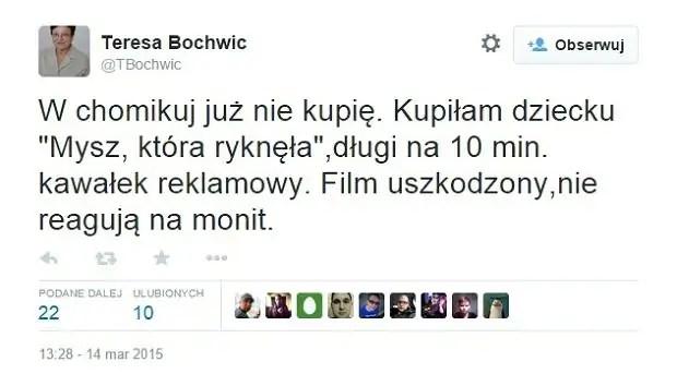 Image result for Teresa Bochwic chomikuj