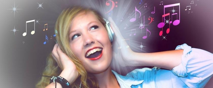chant et bien-être