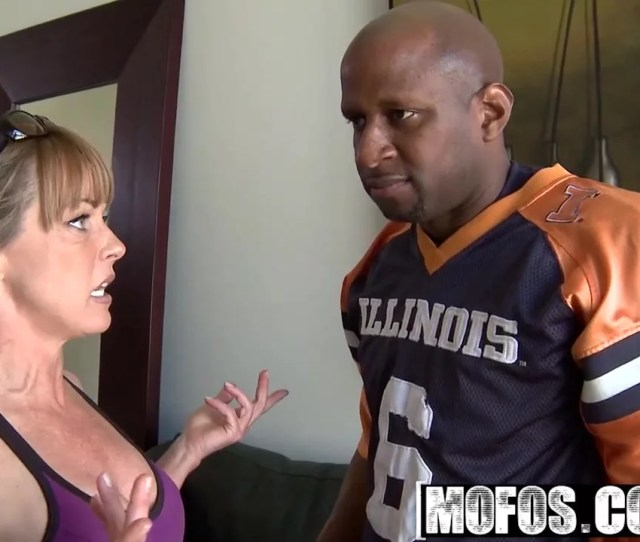 Milfs Like It Black Running On Da Milf Starring Shayla Laveaux By Anallover Fpo Xxx