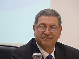 Former Prime Minister of Tunisia Habib Essid (Source: Moumou82/Flickr)