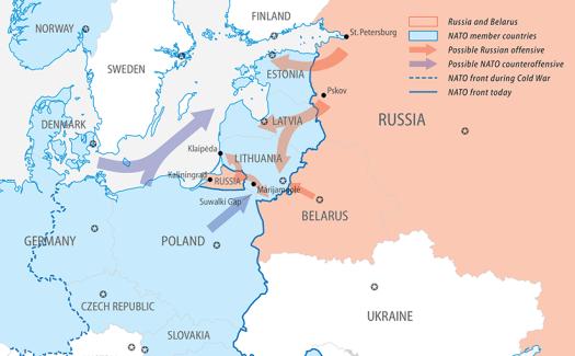 Kuvahaun tulos haulle russian strike to estonia