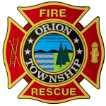 Orion Township Fire Department, MI
