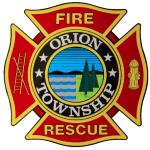 Orion Township Fire Department, MI