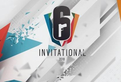 Le Six Invitational c'est dans moins d'un mois !