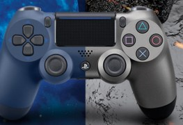 Deux nouvelles Dualshock 4 disponibles dès mars...