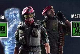 Les deux agents italiens déjà en fuites?