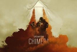 Première mise à jour pour l'Opération Chimera