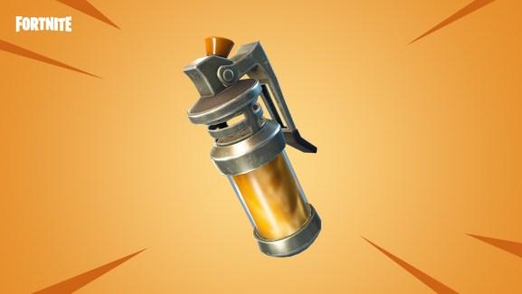 Délogez vos ennemis avec la nouvelle bombe empoisonnée