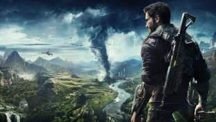 E3 : Just Cause 4 s'offre un trailer
